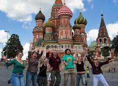 The Cossack (Moscow to Beijing) Tour