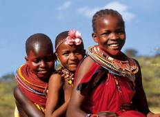 Tanzania and Kenya Safari Combined - 12 Days  Tour