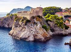 Croatian Islands hopping Tour