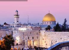 Best of Israel (9 Days) Tour