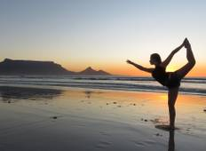 Yoga & Wellness Tour to the most exquisite and picturesque places in South Africa Tour