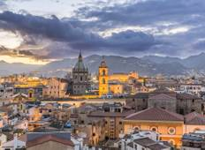 History Food and Life of Southern Italy Tour