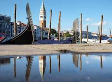 LAKES and LAGOON - Como, Lake Garda & Venice (private tour) Tour