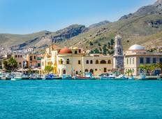 GYR - 16 Guets private sailing Gulet holiday in Spectacular Greece-cruise Tour