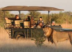 9 Days And 8 Nights Around Zimbabwe Safari Plus Chobe Day Trip (Botswana) Tour