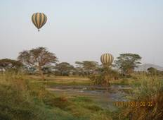 Best Of Serengeti Wildebeest Migration. 4 Days 3 Nights Tour