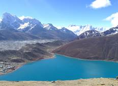 Gokyo Lakes and Gokyo Ri Trek Tour