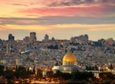 Pilgrimage Tour 11 days -Jordan Egypt Jerusalem  Tour