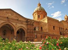 Sicily, history and landscapes (small/private group) Tour