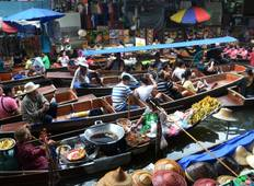 Fascinating Vietnam, Cambodia & the Mekong River with Bangkok (Northbound) 2020 Tour