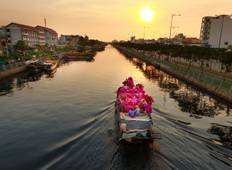 Fascinating Vietnam, Cambodia & the Mekong River with Hanoi & Ha Long Bay (Northbound) Tour