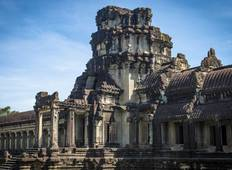 Fascinating Vietnam, Cambodia & the Mekong River with Hanoi, Ha Long Bay & Bangkok (Southbound) Tour