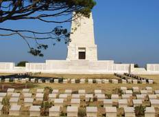 Gallipoli Pilgrimage Tour