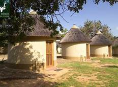 Johannesburg to kruger Tour