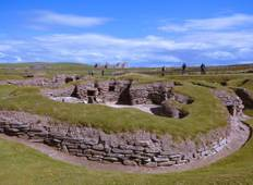North Highlands & Orkney Guided Rail Tour Tour