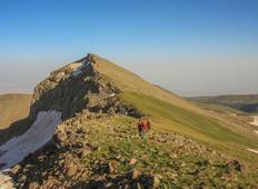 Hiking Tour in Armenia Tour