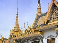 The Heart of Cambodia & Vietnam with Luang Prabang (Northbound) Tour