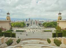Burgundy & Provence with 2 Nights in Nice & 3 Nights in Barcelona for Wine Lovers (Southbound) Tour