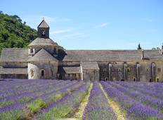 Burgundy & Provence with 2 Nights in Paris & 1 Night in Marseille for Wine Lovers (Southbound) Tour