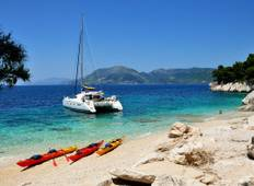 Dubrovnik Adventure Sailing Break Tour