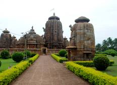 Odisha - 4 Days Tour