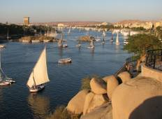 Egypt Christian Tour for 7 Days at Cairo, Fayoum Oasis And Alexandria Tour