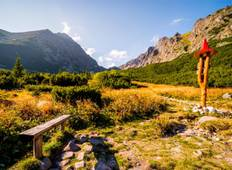 High Tatras and Mount Gerlach Tour