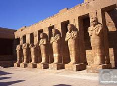 10 Days Luxury Cairo, Alexandria & Nile Cruise Tour