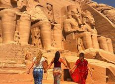 6 Days Nile Cruise Sailing Adventure Tour