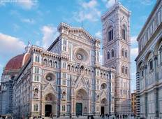 The best of Tuscany - 5 days (private group) Tour