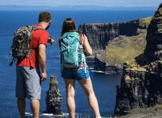 Unforgettable Ireland Adventure for Ages 21-35 Tour