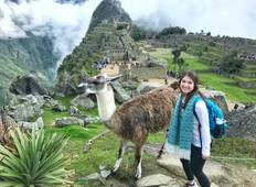 Machu Picchu, Rainbow Mountain, & Cusco (ages 21-35) Tour