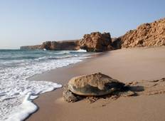 Blissful Oman Tour