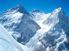 Everest Base Camp Trek - 14 Tage  Rundreise