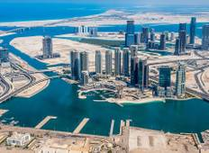 Abu Dhabi Stopover 3 Day Tour