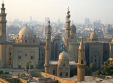 MUSLIM HERITAGE TOUR IN EGYPT Tour