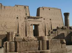 4 Days – 3 Nights Nile Cruise From Aswan Tour