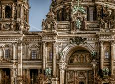 Berlin Tour Package 5 Nights 6 Days  Tour