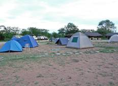 4 Days, 3 Nights Tanzania Budget Camping Safari To Serengeti And Ngorongoro Tour