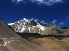 Stok Kangri Summit Trek Tour