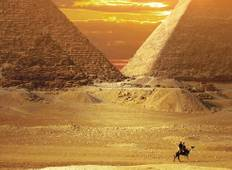 Splendors of Egypt & the Nile (2020) (Cairo to Cairo, 2020) Tour