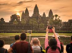 Siem Reap Discovery 3 Days Tour