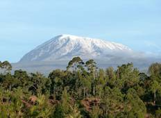 Mount Kilimanjaro 7 Days Marangu Route Tour