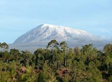 Mount Kilimanjaro Climbing via Machame Route - 9 Days Tour