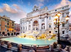 Venice, Tuscany and Rome Tour