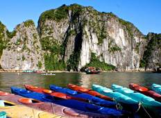 Highlights of Vietnam and Cambodia in 14 Days Tour