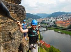 Multiactivity Holidays in Bohemian Switzerland National Park Tour