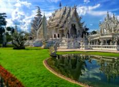 Thai Culture , Farm and World Heritage Tour