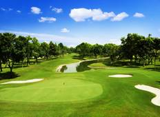 South and Central Vietnam Golf Tour