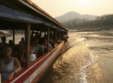Laos Highlight Tour in 7 Days Tour
